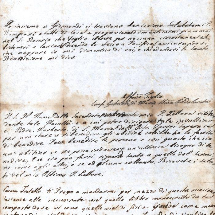 Lettera 16-b