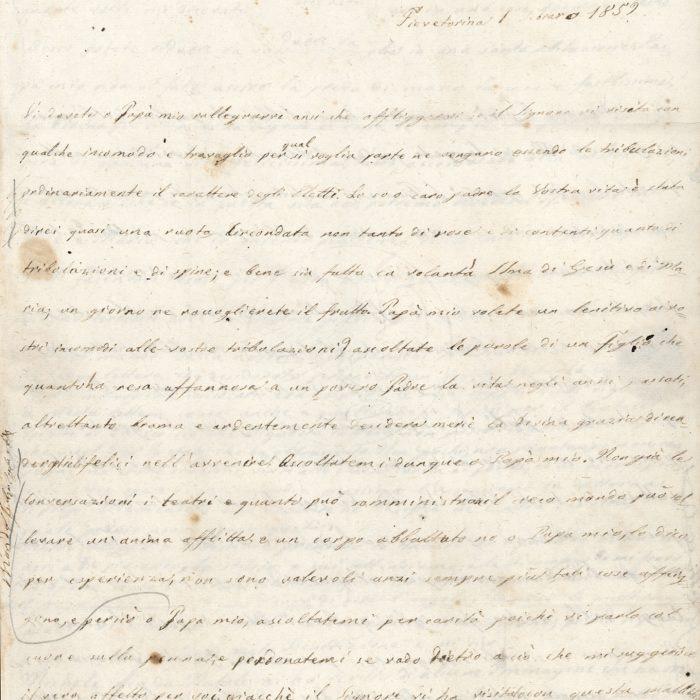 Lettera 19-a