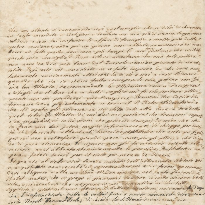 Lettera 23-b