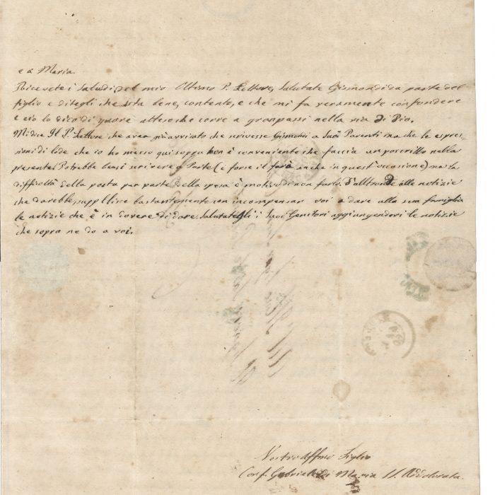 Lettera 24-c