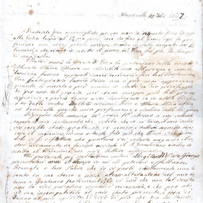 Lettera 9-a