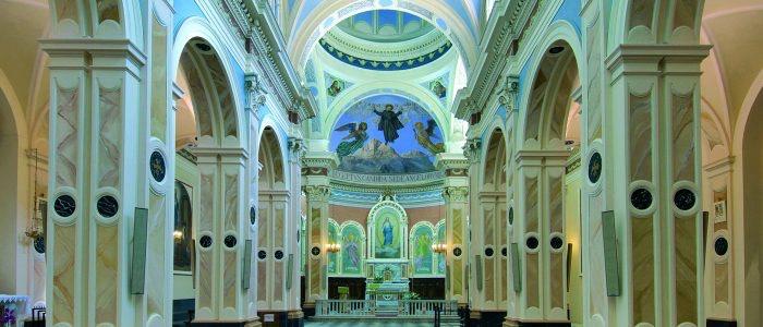 interno antica basilica 1