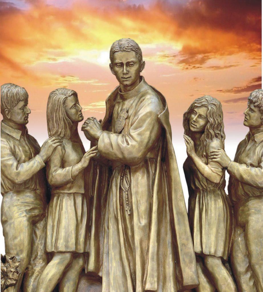 portale-santo dei giovani