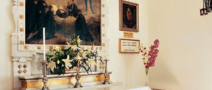 Camera santo (Di MArtino)