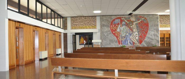 cappella rinconciliazione  1