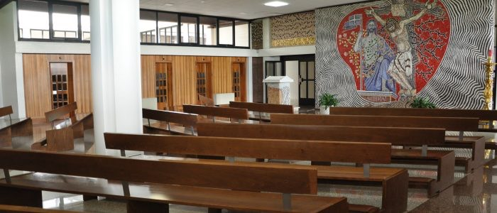 cappella rinconciliazione 11