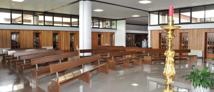 cappella rinconciliazione 19