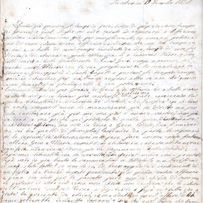 Lettera 17-b