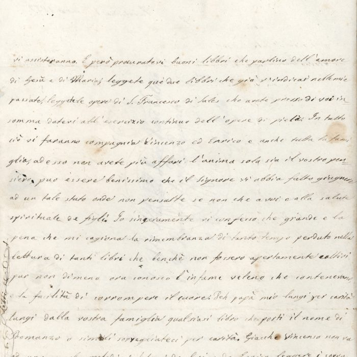Lettera 19-b
