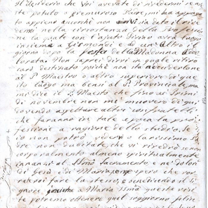Lettera 8-b