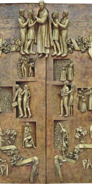 portale chiuso