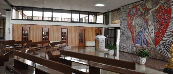 cappella rinconciliazione 22