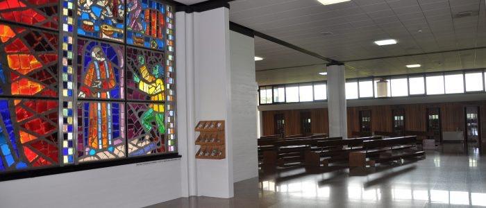 cappella rinconciliazione 6