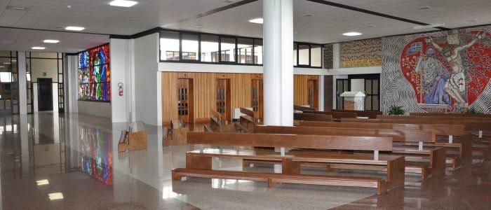 cappella rinconciliazione 7