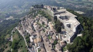 civitella fortezza